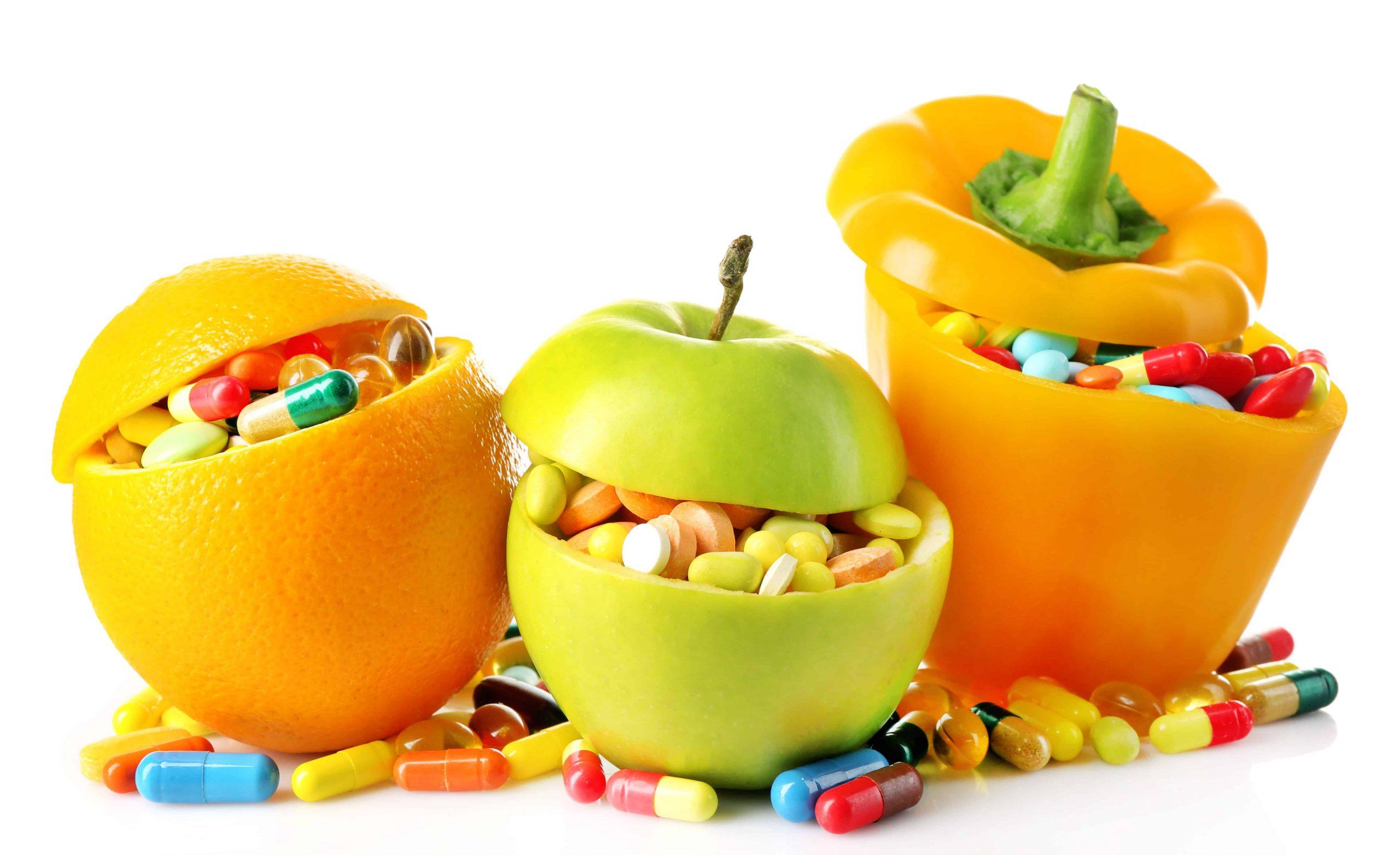 Vitamina A: ¿Cuáles son los mejores productos del 2020?