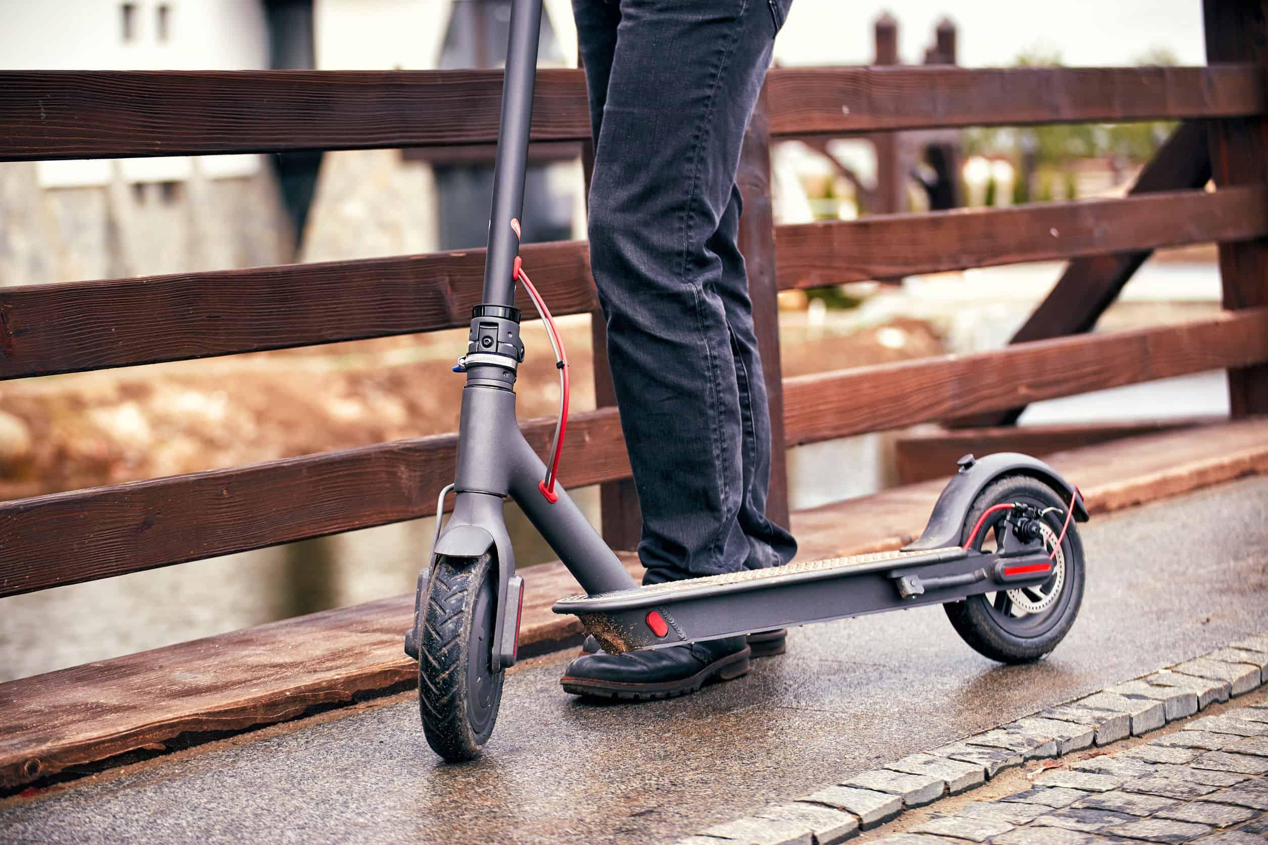 Scooters: ¿Cuáles son los mejores del 2021?
