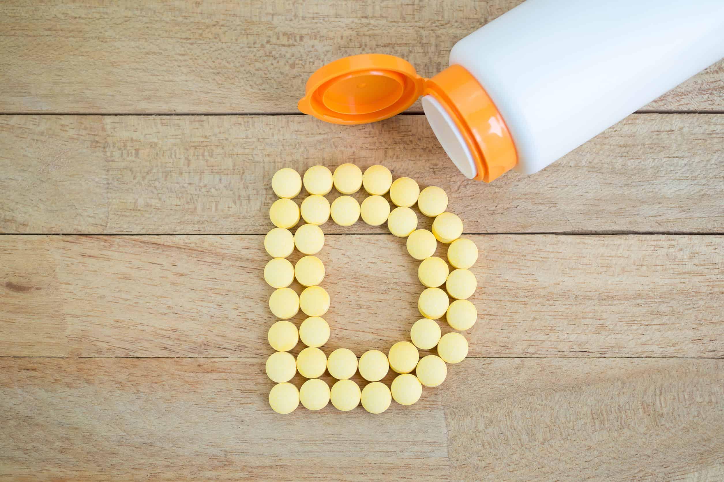 Vitamina D: ¿Cuáles son las mejores del 2021?