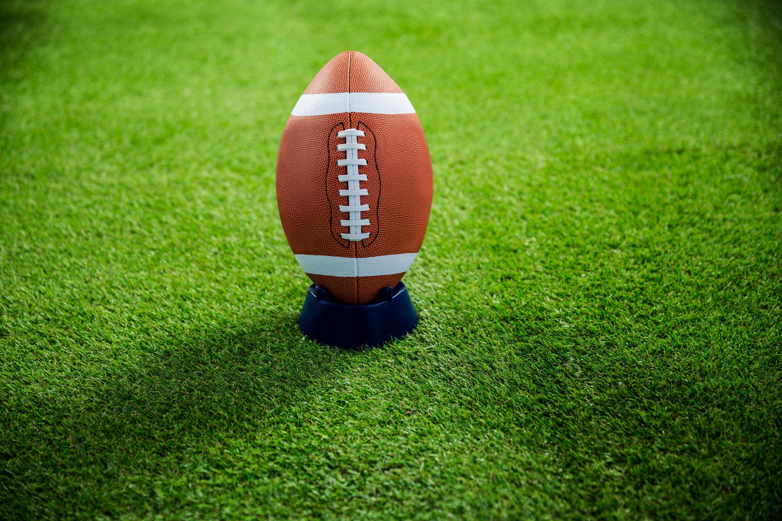 Balón de fútbol americano: ¿Cuál es el mejor del 2021?
