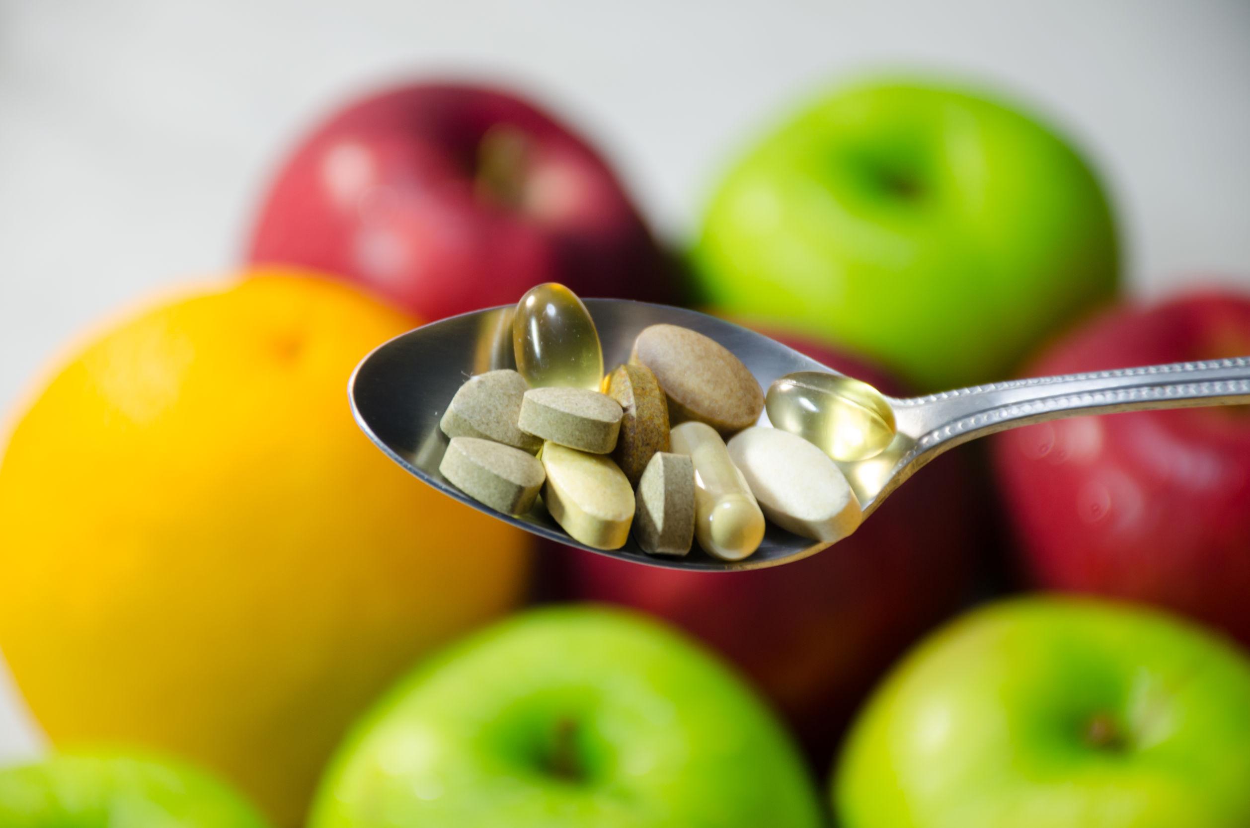 Vitamina B: ¿Cuál es el mejor del 2020?