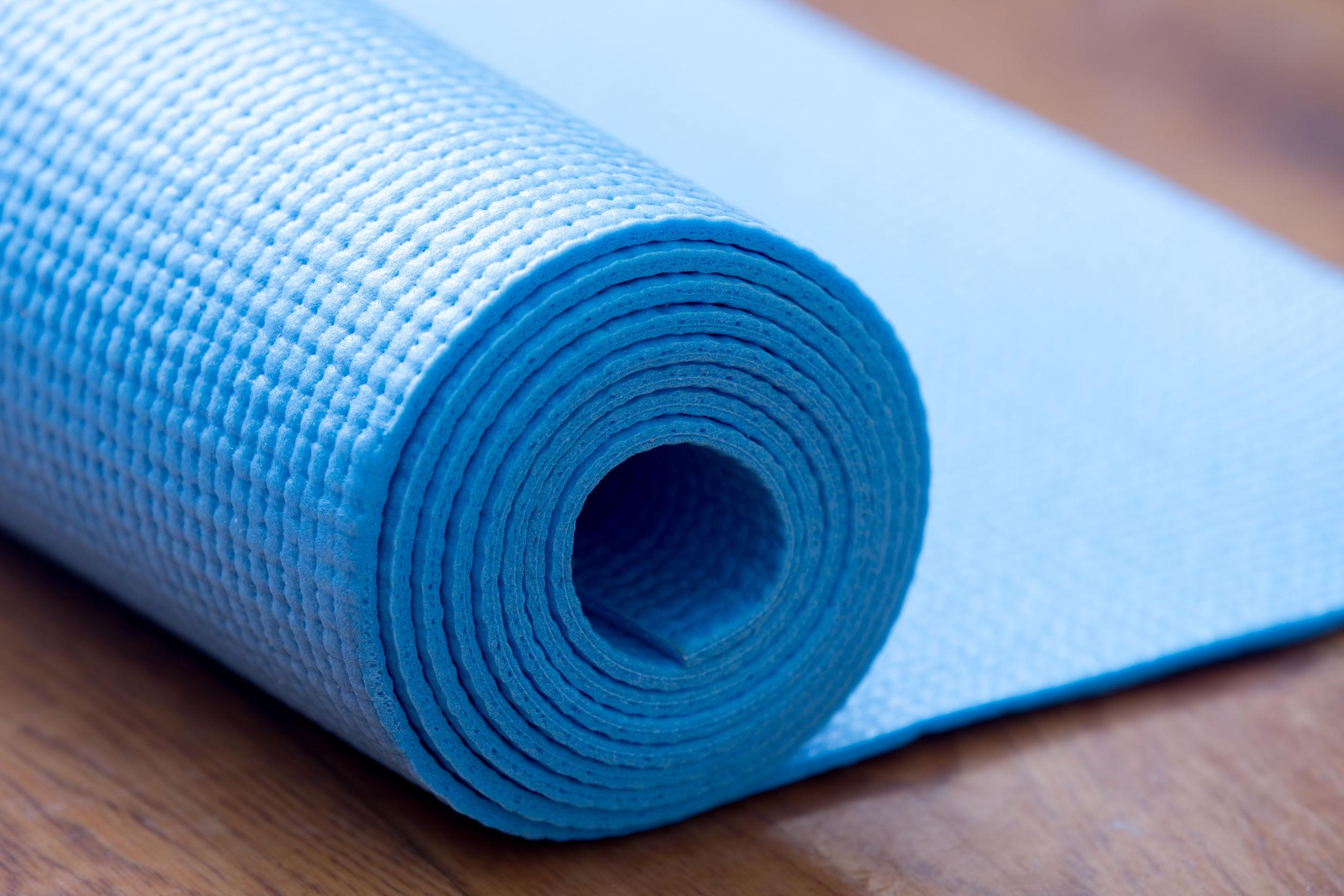 Tapete de yoga: ¿Cuál es el mejor del 2021?
