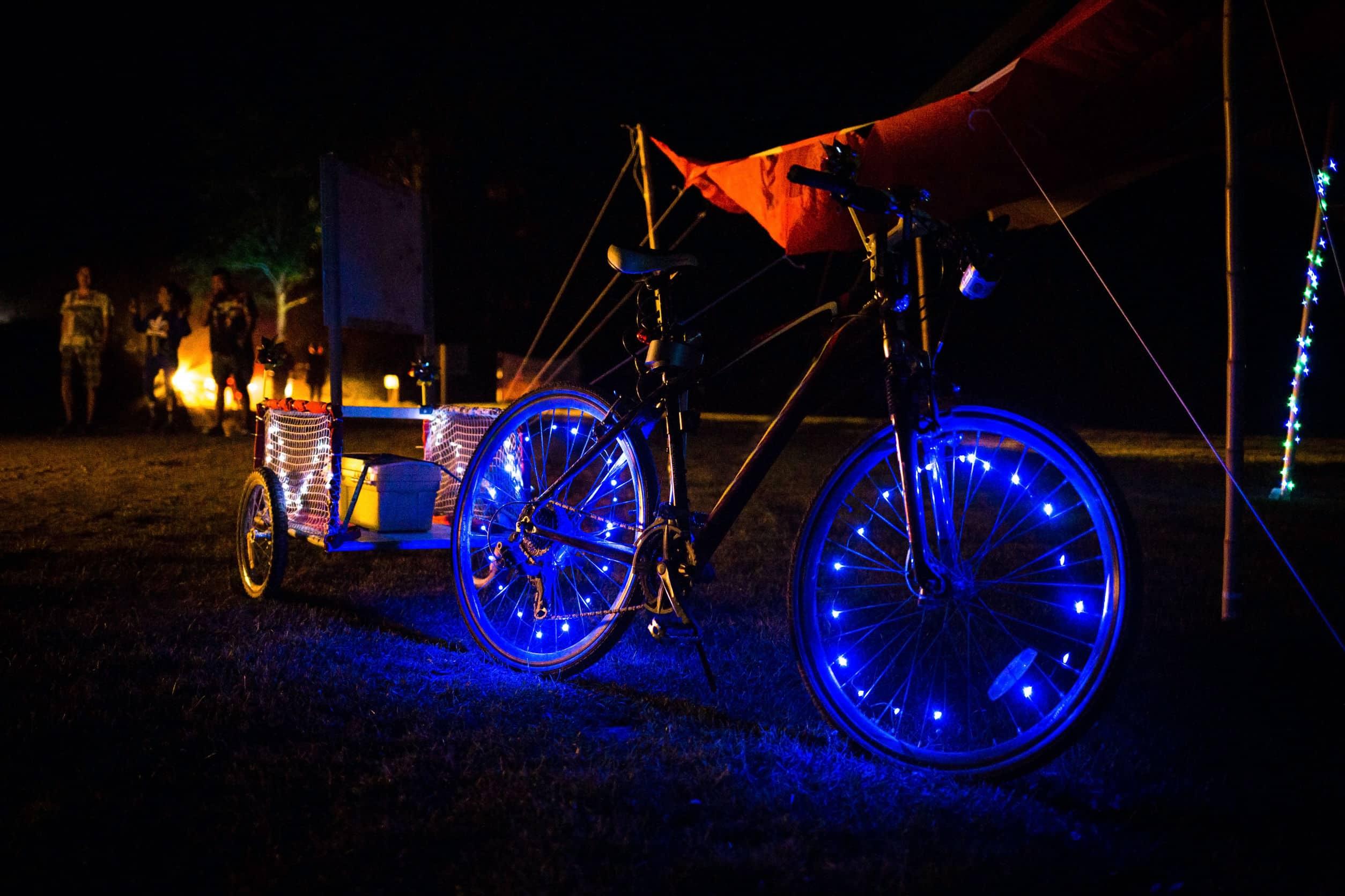 Lámpara para bicicleta: ¿Cuál es la mejor del 2020?