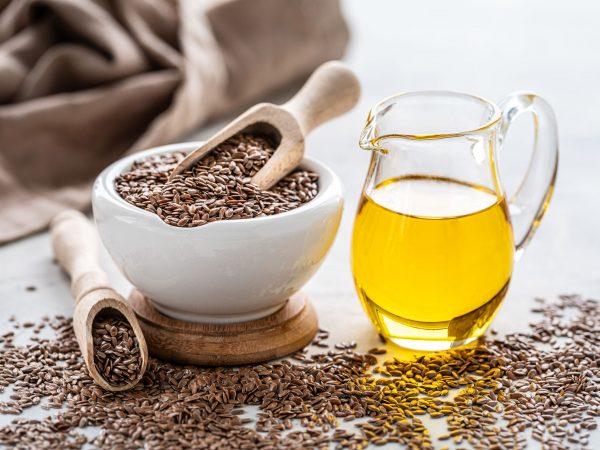 Aceite de linaza: ¿Cuál es el mejor del 2021?