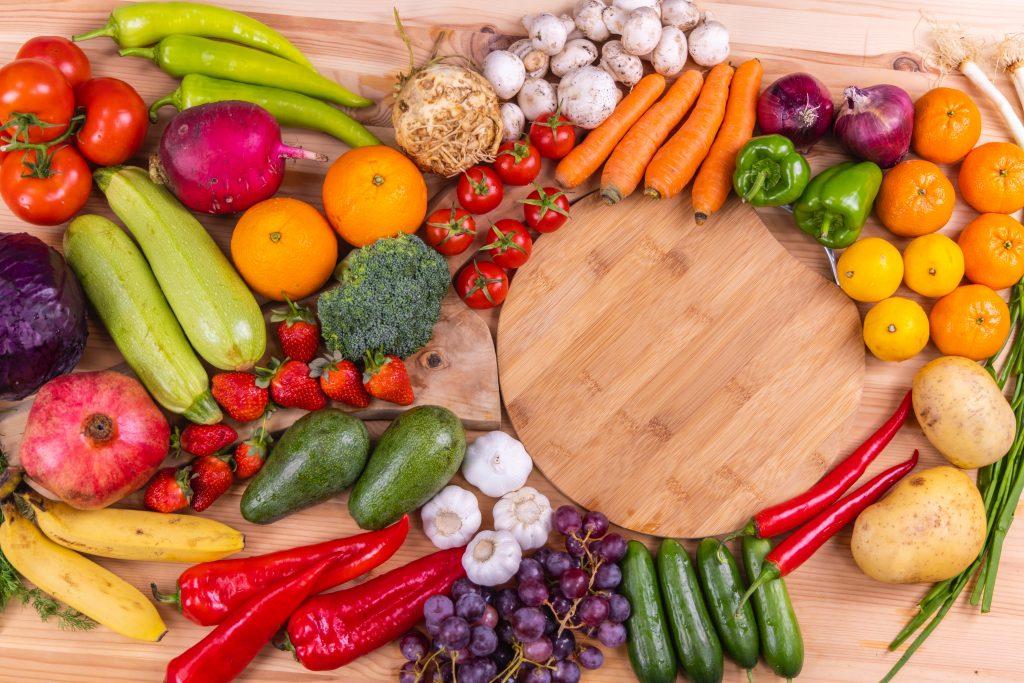 alimentos ricos en glicina