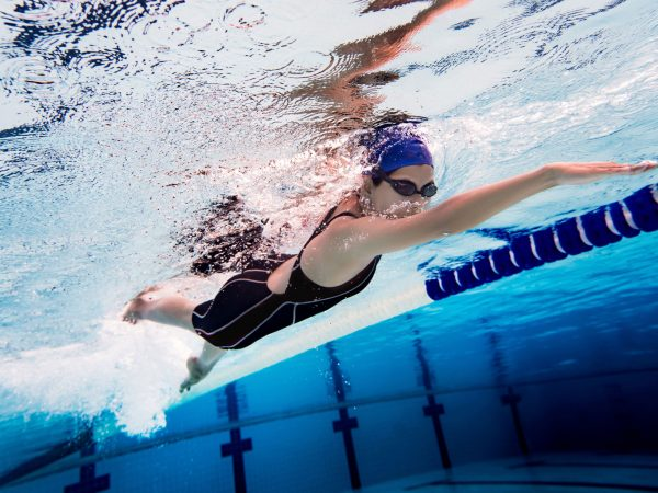 Trajes de baño para natación: ¿Cuál es el mejor del 2021?