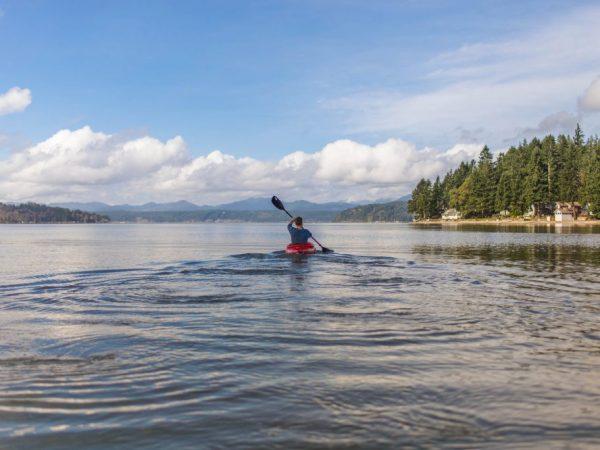 Kayak inflable: ¿Cuál es el mejor del 2021?