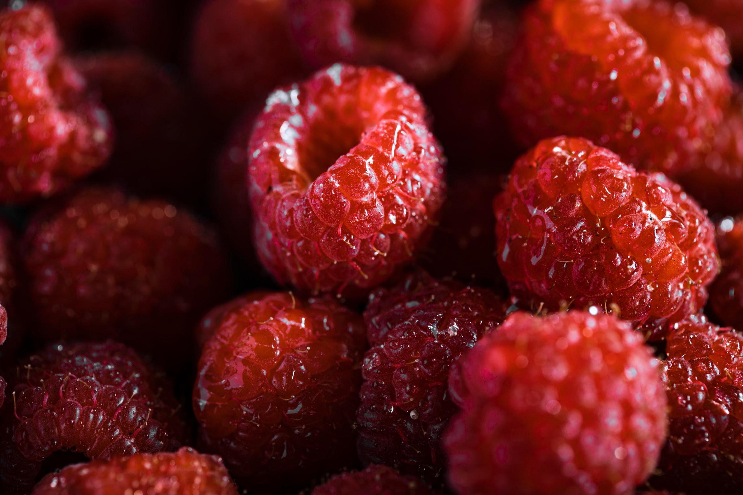Alimentos altos en fibra