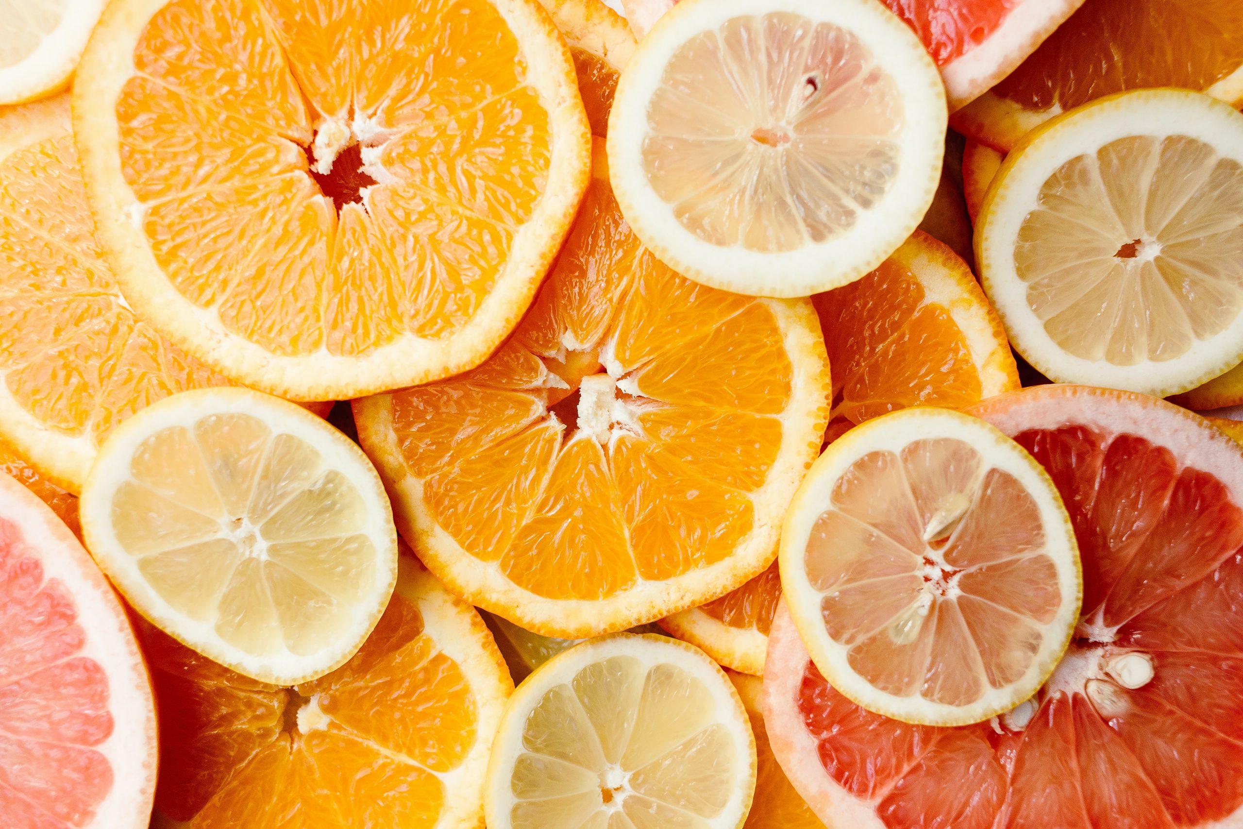 vitamina c en pol