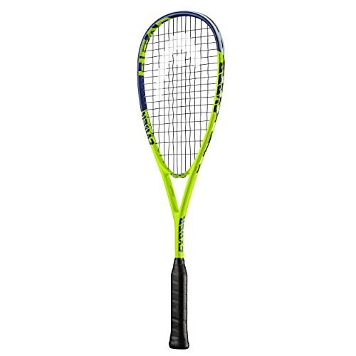 HEAD Cyber Pro - Raqueta de Squash