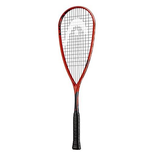 HEAD Extreme - Raqueta de Squash (145 Gramos)
