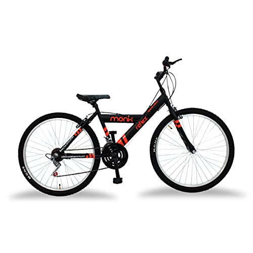 Bicicleta de Montaña Propiedades Reflejantes, Modelo