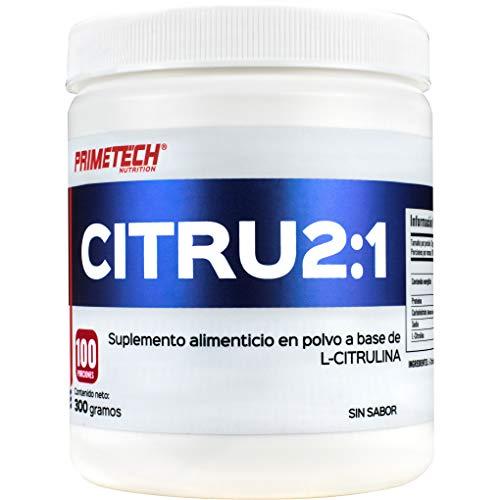 Citrulina Malato 300 gramos de 2 partes L citrulina y 1 de ácido málico