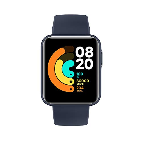 Xiaomi Mi Watch Lite Azul US