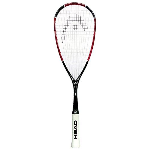 HEAD Nano Ti 110 Squash Racket by HEAD