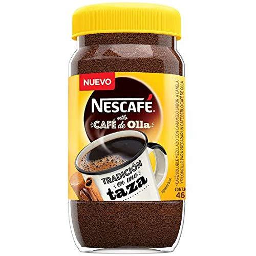 Nescafé Café de Olla, 46 g