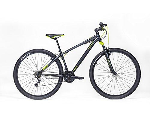 Mercurio Bicicleta Kaizer R29, para Hombre
