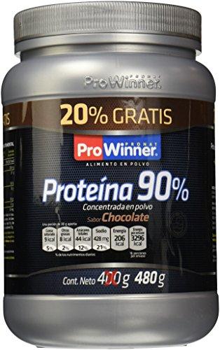 Pronat Polvo Protein, Sabor Chocolate, 480gramos