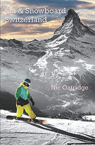 Esquí y snowboard Suiza