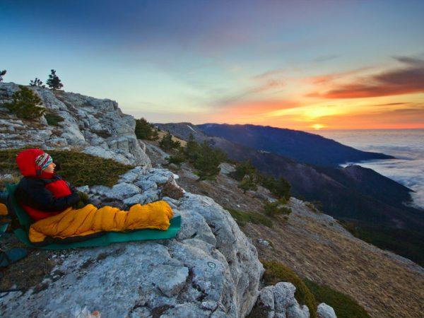 Sleeping bag para bajas temperaturas: ¿Cuál es el mejor del 2021?