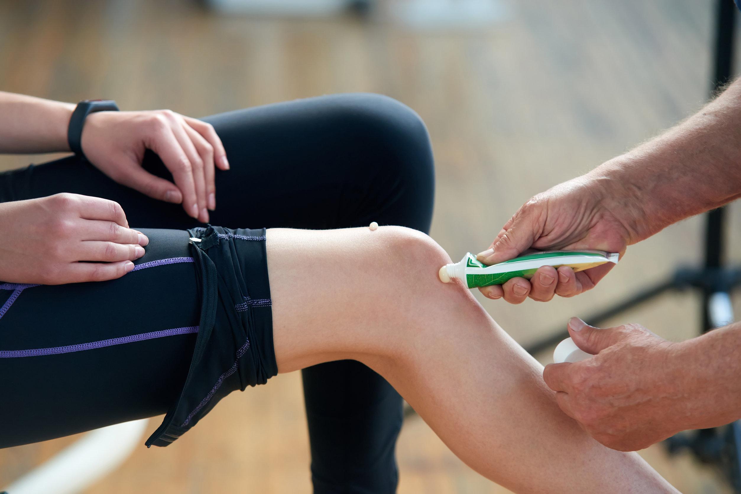 Crema para dolores musculares: ¿Cuál es la mejor del 2021?