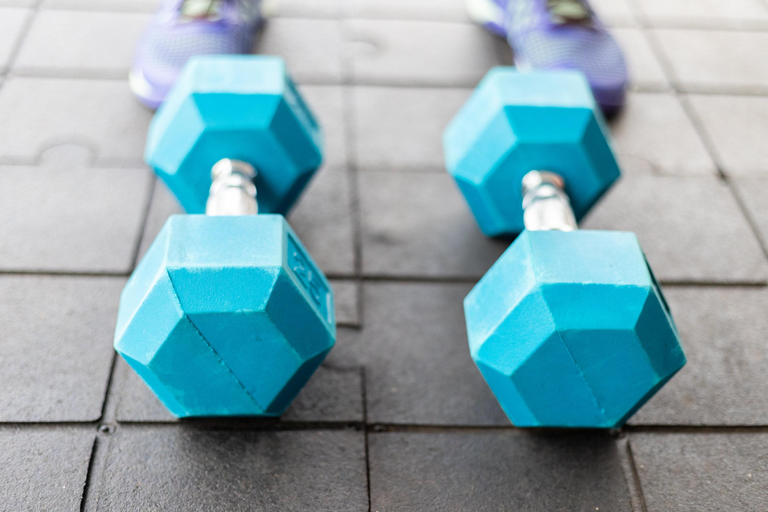 Mancuernas hexagonales de 10 kg: ¿Cúales son las mejores del 2021?