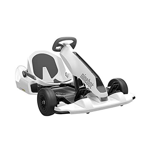 Segway Ninebot Gokart. Añade tu Ninebot S y conviértelo en Go-Kart (Ninebot S se vende por separado)