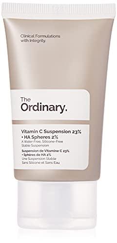 Deciem Suspension The Ordinary Vitamin C 23 % + HA, 30 ml