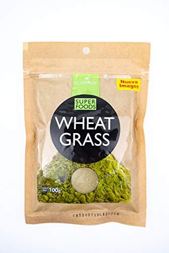 Plantavit Cereals Wheatgrass, 100 g