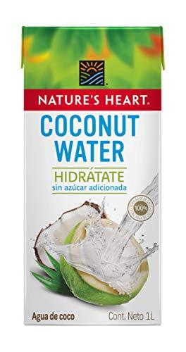 Nature's Heart Agua de Coco, 1 L