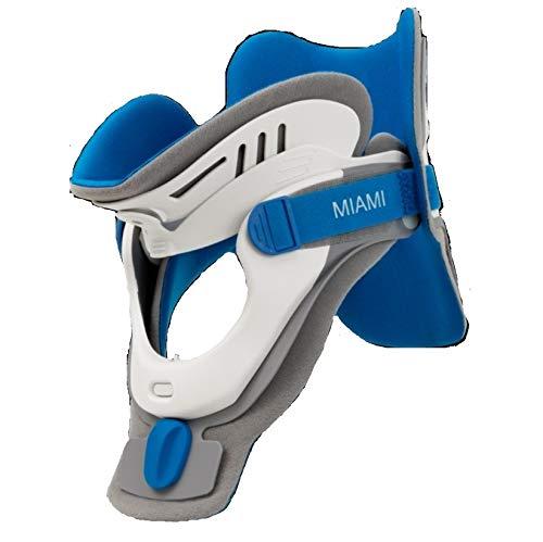 ARTROMED | Collarin Cervical Miami J Select Talla Universal Marca Ossur