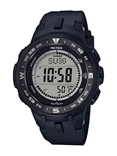 Reloj Casio Analógico Pro Trek para Hombres 44mm