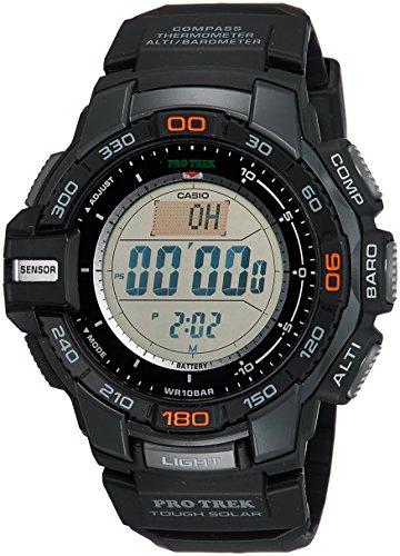 Reloj Casio Pro Trek Multifunción Digital Sport para Hombres 52mm