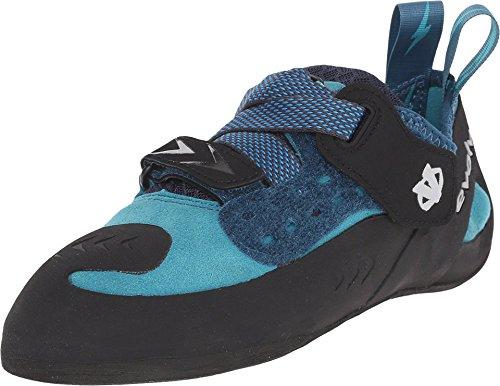 Evolv Kira Climbing Shoe - Women's Teal 5.5