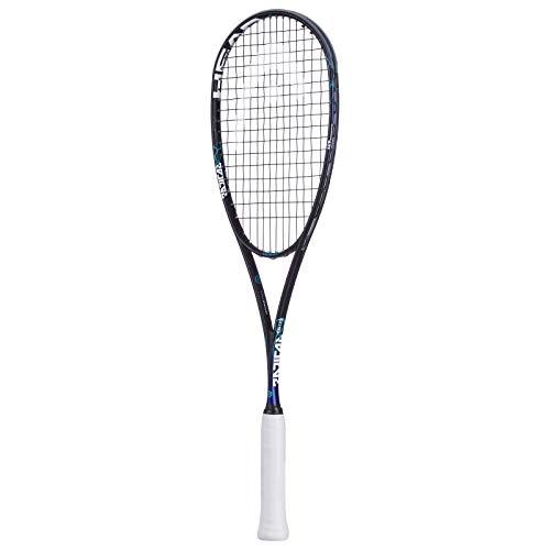 HEAD Graphene Touch Radical 120 Slimbody - Raqueta de Squash, pre-encordada