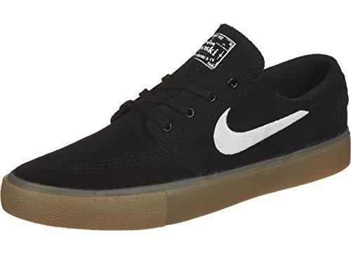 Nike - SB Zoom Stefan Janoski RM - AQ7475003 - El Color: Negros - Talla: 9.0