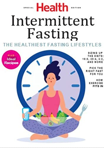 Health Intermittent Fasting: The Healthiest Fasting Lifestyles (English Edition)