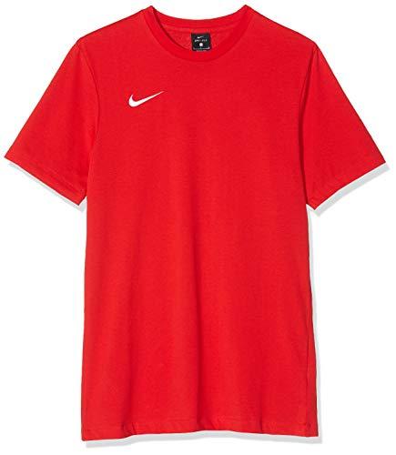 Camiseta Club 19, Nike, Hombre, University Red/University Red/White, S
